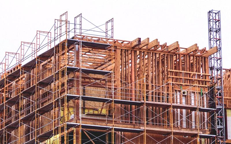 Costruzioni e Ristritturazioni